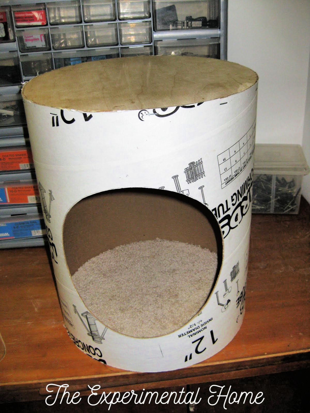 12 inch concrete form 1